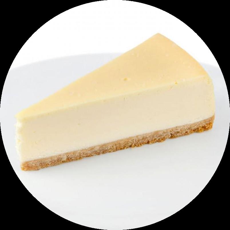 """classic cheese cake """"New York"""""""