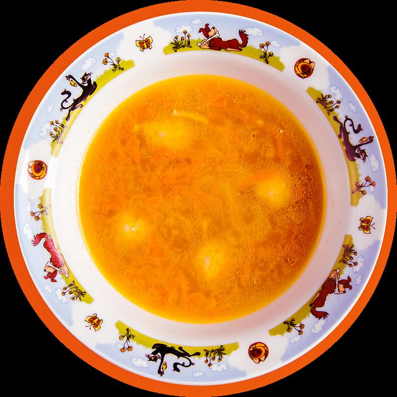 "Soup ""Chick"""