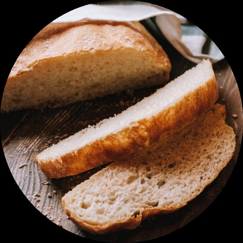 Хлеб (1 порция)