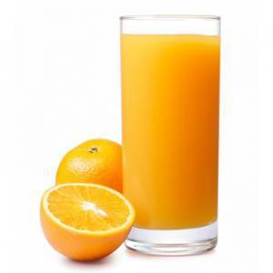 Фрэш orangeовый