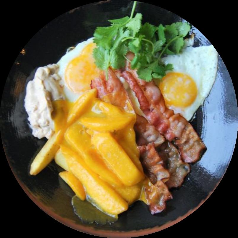 Завтрак Диккенса