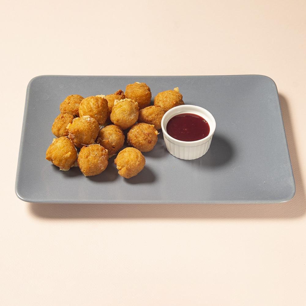 Сырные шарики 12 шт