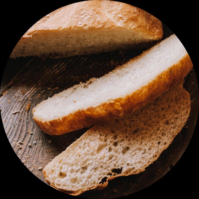 Хлеб ( 1 порция )