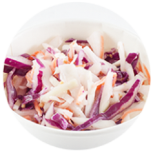 Салат Cole Slaw